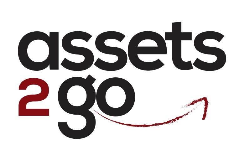 Assets to Go Logo