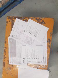 HP Designjet T130 printer paper   Kennet Leasing